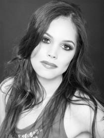 Gina Buchanan